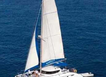 Rent a catamaran in Palma de mallorca - Fountaine pajot lavezzi 40