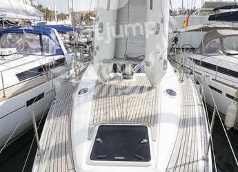 Alquilar velero Elan 434 Impression en Puerto Deportivo Radazul, Tenerife