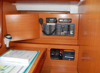 Alquilar velero Cyclades 43.3 en Puerto Deportivo Radazul, Tenerife