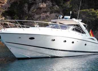 Rent a yacht in Port Mahon - Sunseeker Predator 56