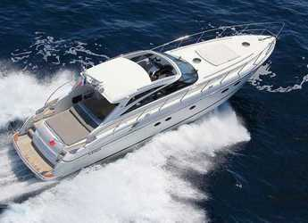Rent a yacht in Port Mahon - Princess V58