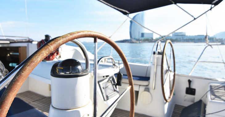 Rent a sailboat in Mahon - Jeanneau Sun Odyssey 42i