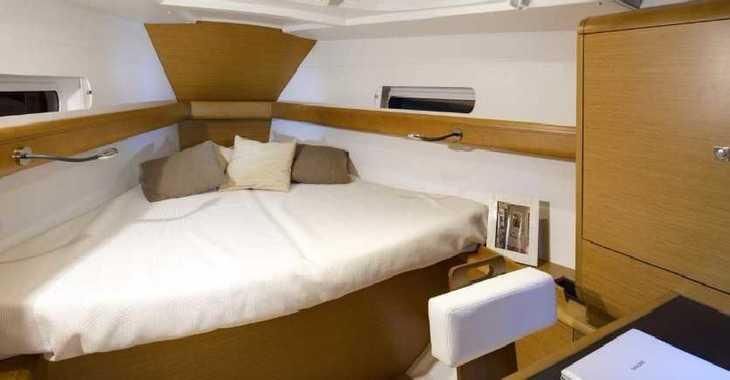 Alquilar velero Sun Odyssey 419 en ACI Marina Dubrovnik, Dubrovnik city