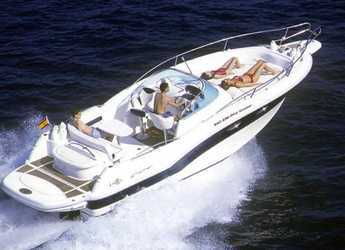 Rent a motorboat in Mahon - Rio 850 Day Cruiser