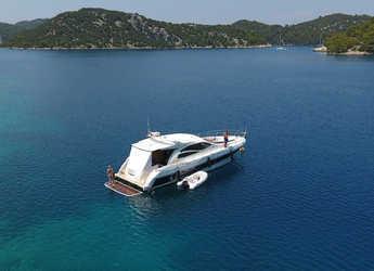 Rent a yacht in Marina Mandalina - Alena 48