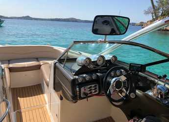 Rent a motorboat in Santa Ponsa - Mastercraft 280ss