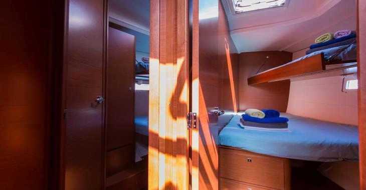 Alquilar velero Dufour 460 Grand Large en ACI Marina Dubrovnik, Dubrovnik city