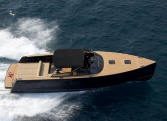 Louer yacht à Marina Botafoch - Vandutch 40