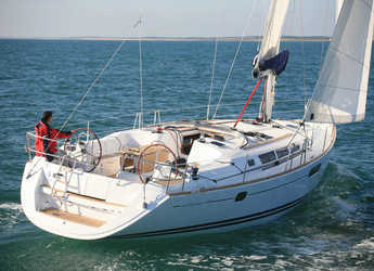 Rent a sailboat in Skiathos  - Sun Odyssey 44 i