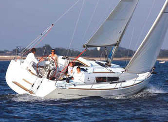 Rent a sailboat in Marina Gouvia - Sun Odyssey 36i