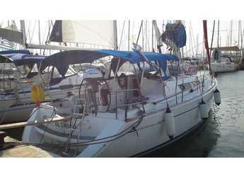 Alquilar velero en Alimos Marina Kalamaki - Sun Odyssey 36i