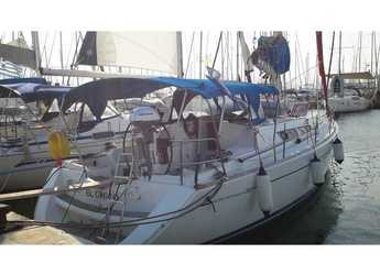 Rent a sailboat in Alimos Marina Kalamaki - Sun Odyssey 36i