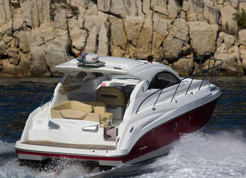 Rent a motorboat in ACI Marina Dubrovnik - Monte Carlo 37 Hard Top