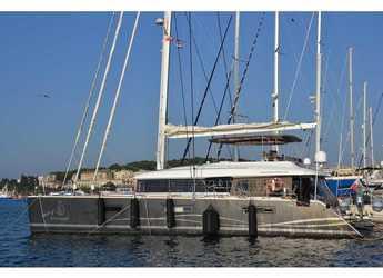 Alquilar catamarán en ACI Marina Dubrovnik - Lagoon 620