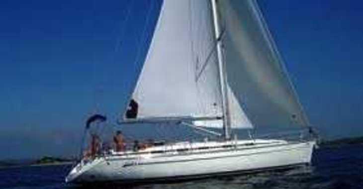 Rent a sailboat in Marine Pirovac - Bavaria 49