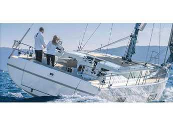 Rent a sailboat in Marine Pirovac - Bavaria C45 Style
