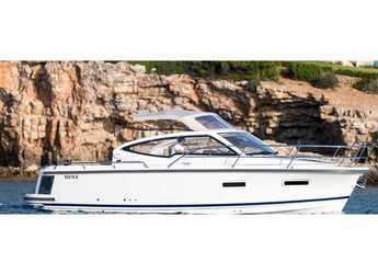 Rent a motorboat in Marine Pirovac - Nimbus 305 Drophead