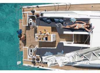 Rent a sailboat in Marina Kastela - Oceanis 51.1