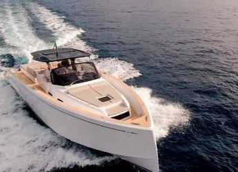 Rent a motorboat in Marina Botafoch - Pardo 50