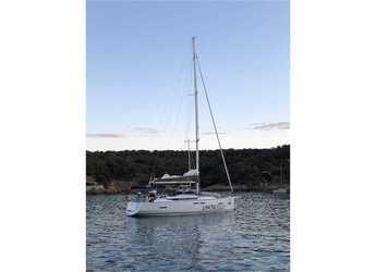 Chartern Sie segelboot in Marina del Sur. Puerto de Las Galletas - Sun Odyssey 419