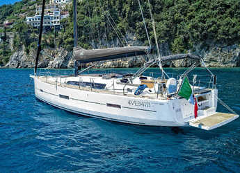 Rent a sailboat in Marina di Stabia - Dufour 460 Grand Large