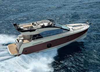 Chartern Sie yacht in Veruda - Monte Carlo 5 - 3 + 1 cab.