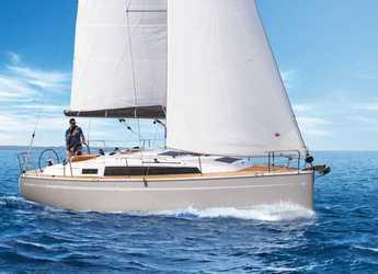 Louer voilier à Porto di Lavagna - Bavaria Cruiser 34