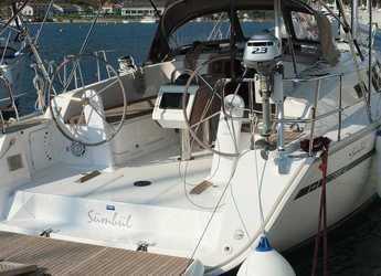 Alquilar velero en Port Gocëk Marina - Bavaria Cruiser 41 - 3 cab.