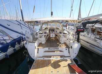 Rent a sailboat in Volos - Bavaria Cruiser 45 - 4 cab.