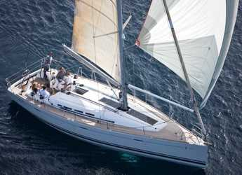 Rent a sailboat in Marina Port Pin Rolland - Dufour 45 E