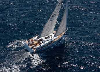 Rent a sailboat in Marina Sukosan (D-Marin Dalmacija) - Bavaria Cruiser 45 - 4 cab.