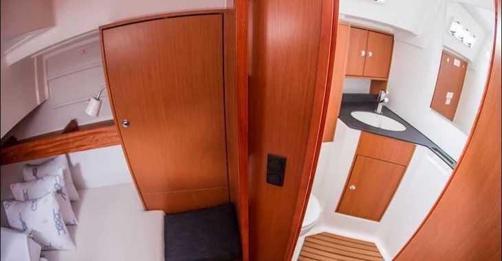 Rent a sailboat in Marina Sukosan (D-Marin Dalmacija) - Bavaria Cruiser 45 - 4 cab.