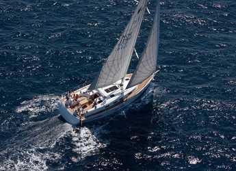 Louer voilier à Marina Sukosan (D-Marin Dalmacija) - Bavaria Cruiser 45 - 4 cab.
