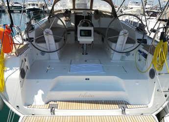 Rent a sailboat in Port Gocëk Marina - Bavaria Cruiser 46 - 4 cab.