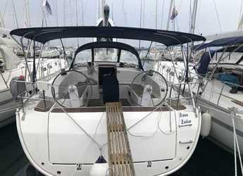 Rent a sailboat in Marina Sukosan (D-Marin Dalmacija) - Bavaria Cruiser 46 - 4 cab.