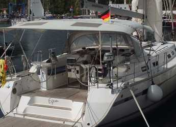Rent a sailboat in Port Gocëk Marina - Bavaria Cruiser 50