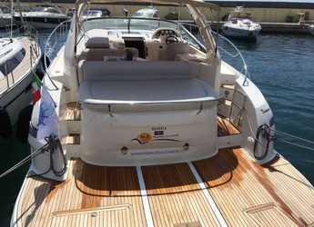 Rent a yacht in Marina di Portisco - Bavaria Sport 38
