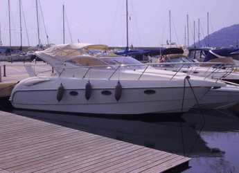 Rent a motorboat in Porto di Lavagna - Gobbi 315SC