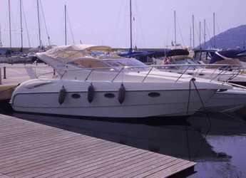 Louer bateau à moteur à Porto di Lavagna - Gobbi 315SC