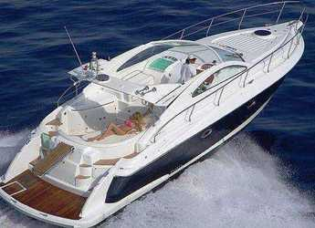 Rent a yacht in Porto di Lavagna - Platinum 40