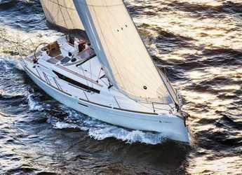 Chartern Sie segelboot in Marina Sukosan (D-Marin Dalmacija) - Sun Odyssey 389