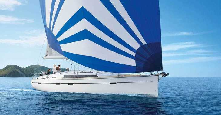 Rent a sailboat in Port Lavrion - Bavaria Cruiser 51