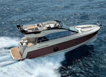 Rent a yacht in Veruda - Monte Carlo 5
