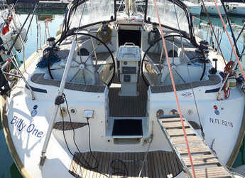 Rent a sailboat in Paros - Bavaria 49