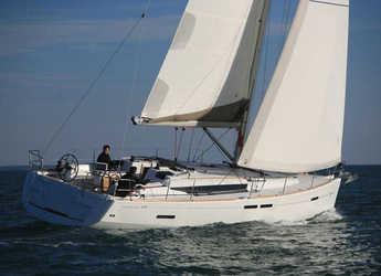 Rent a sailboat in Kos Port - Sun Odyssey 449
