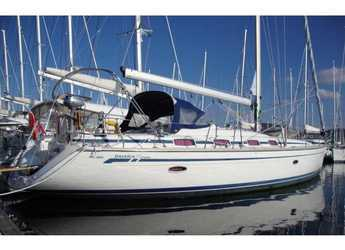 Rent a sailboat in Marine Pirovac - Bavaria 50 Cruiser