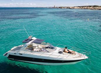Rent a yacht in Marina Botafoch - Cranchi 41