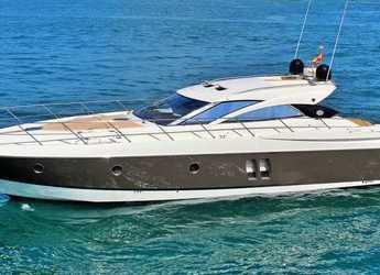 Rent a yacht in Marina Botafoch - Sessa C52
