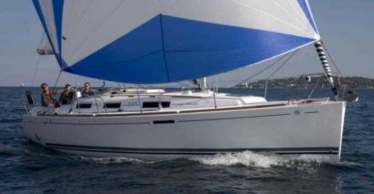 Rent a sailboat in ACI Marina Dubrovnik - Dufour 325