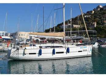 Alquilar velero en Marina di Portorosa - Dufour 410 Grand Large